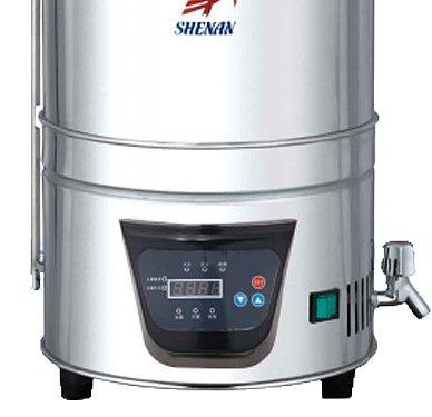 申安Shenan 手提式压力蒸汽灭菌器 DSX-280B产品优势
