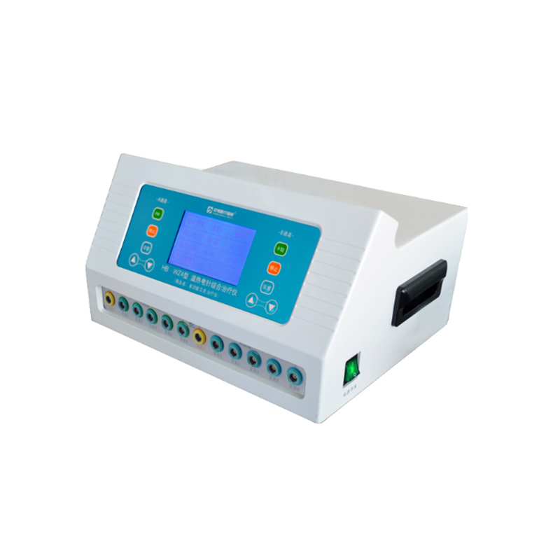 好博Haobro 温热电灸综合治疗仪 HB-WZ4(台面)