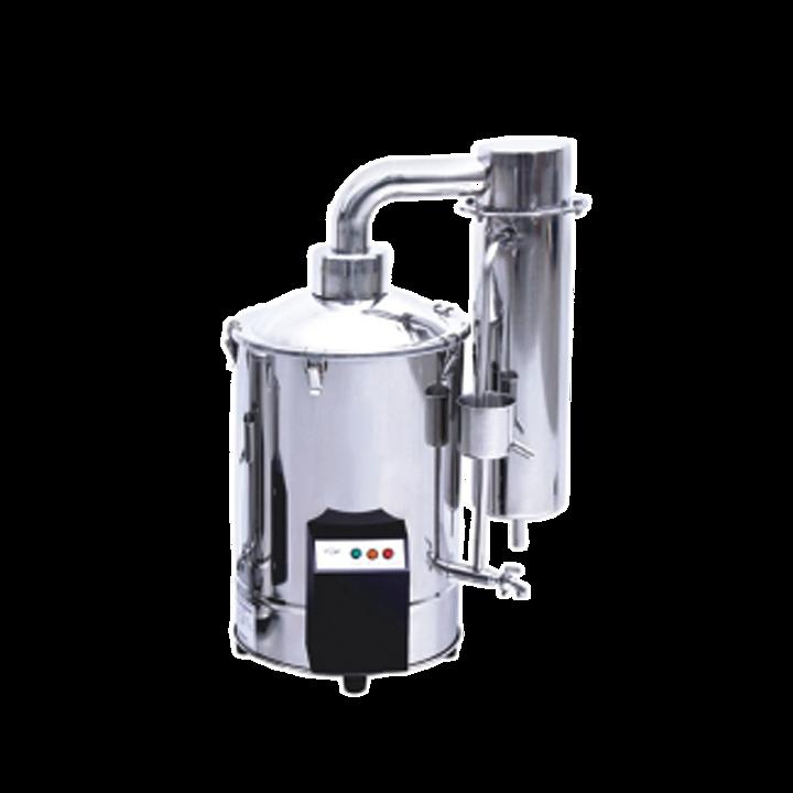 三申 断水自控型不锈钢电热蒸馏水器 DZ20Z基本信息