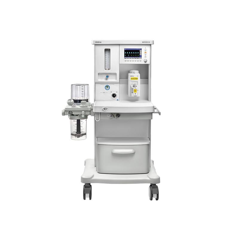 迈瑞 Mindray 麻醉机WATO EX-1A(双罐位 七氟醚+异氟醚)