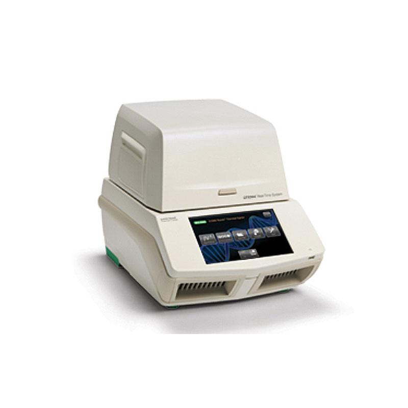 伯乐 荧光定量 PCR 系统 CFX384™ Touch(Starter Package)
