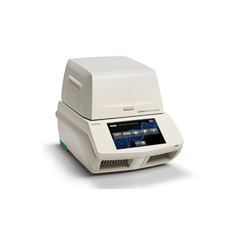 Bio-Rad伯乐 CFX384™ Touch 荧光定量 PCR 系统(带 Starter Package) 1855484