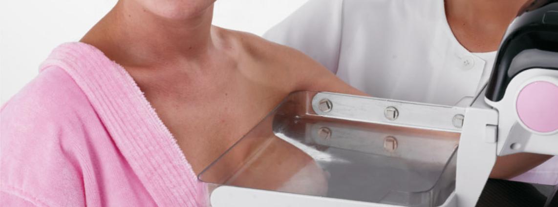 蓝韵LANDWIND 数字乳腺摄影系统 8100A产品细节