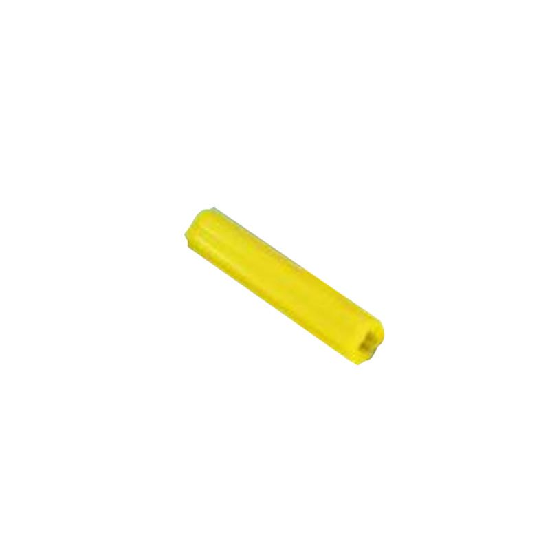 天维 锐器保护套 黄色带线 4.5×7.2mm×45mm (1套)