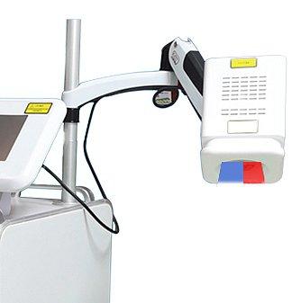 时代阳光 红蓝光谱治疗仪 YGL450-C(聚能型)产品优势