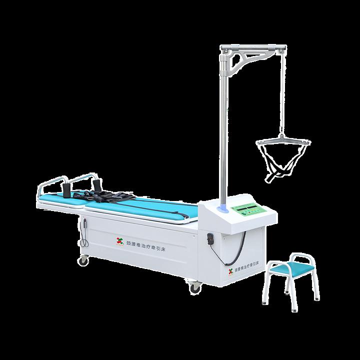 兴鑫  颈腰椎治疗牵引床 YHZ-100B(数码)基本信息