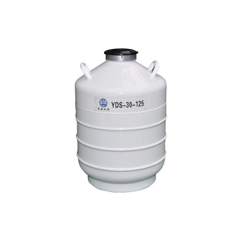 亚西 液氮容器贮存 YDS-30-125