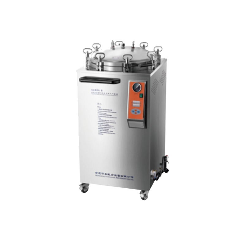华泰 立式压力蒸汽灭菌器 LX-B120L(数显型)