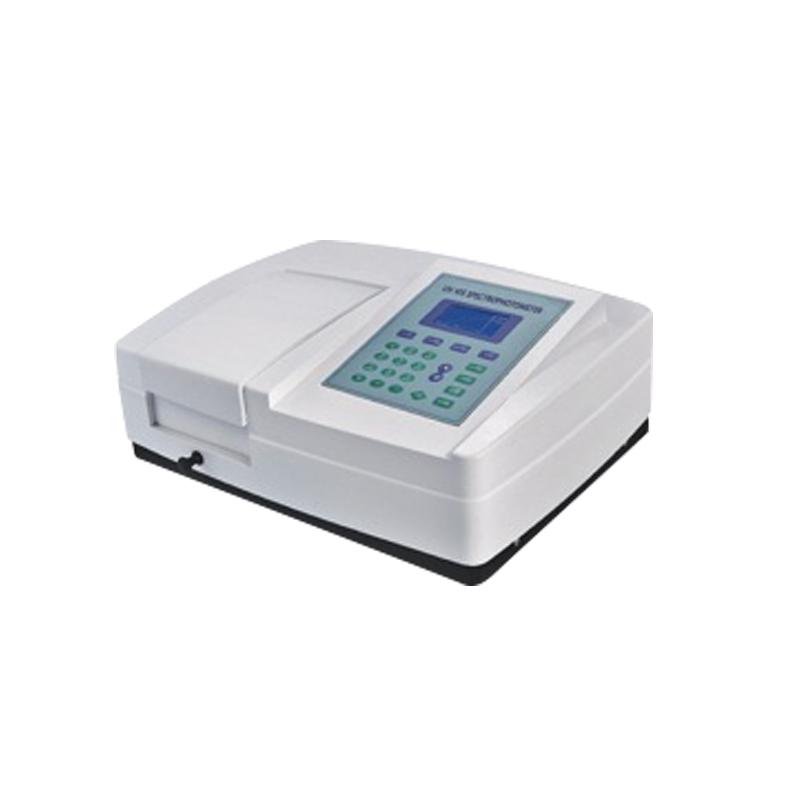 元析METASH 紫外可见分光光度计 UV-5200