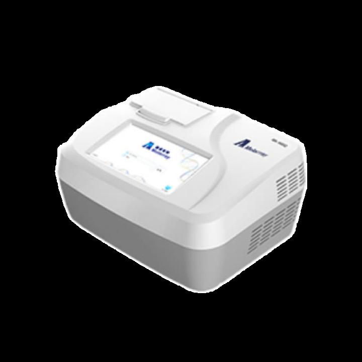 雅睿 实时荧光定量PCR仪  MA-1630Q基本信息