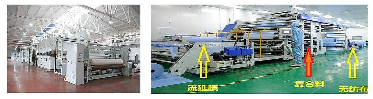 ZD振德 医用纱布块10×10cm-8p 灭菌型不带X光线(5片/袋 400袋/箱)产品优势