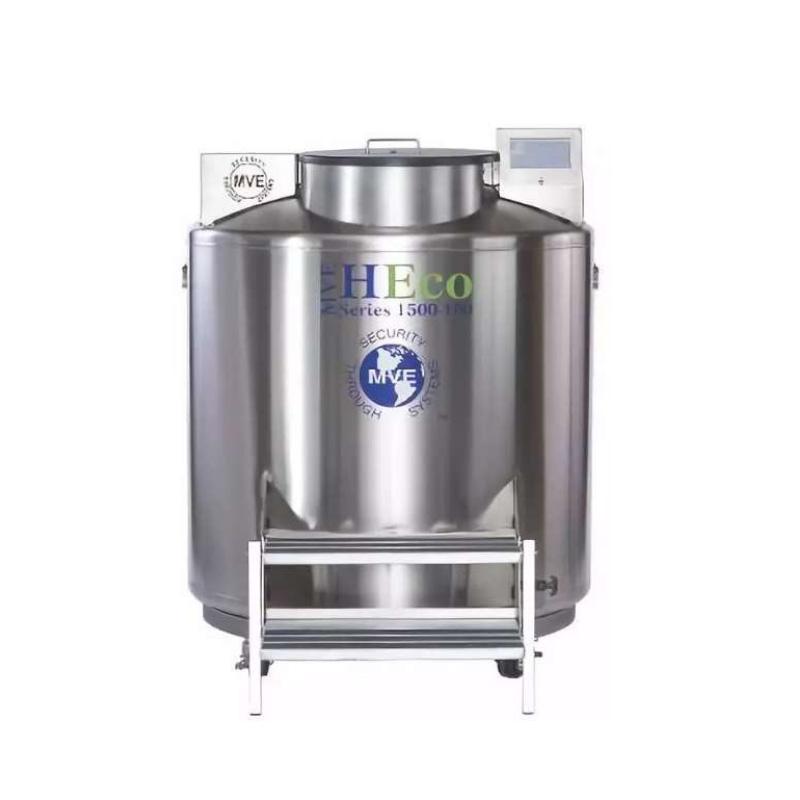 MVE 气相液氮罐   HECO 1542R-190AF-TS
