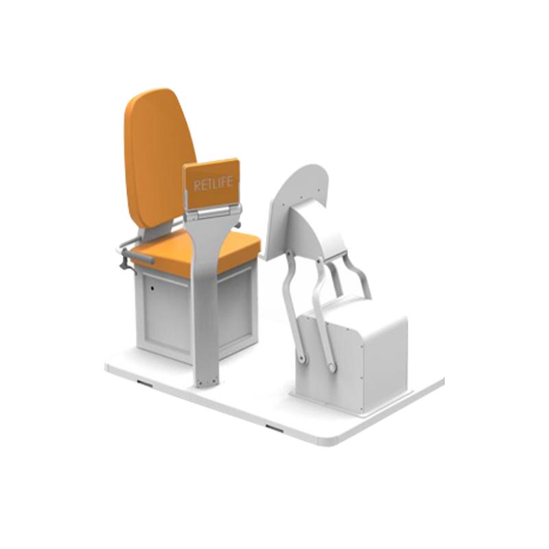 人来康复 肌力评估与运动反馈训练系统(上肢推举) RLMP103