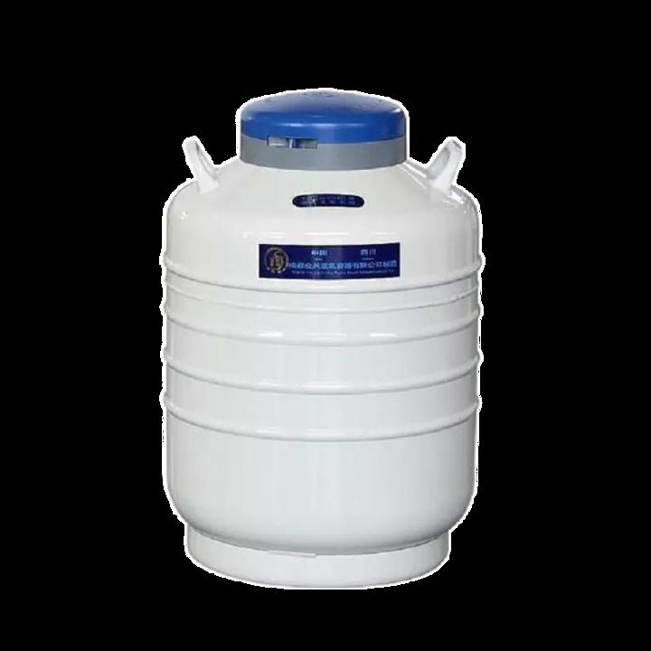 金凤 液氮生物容器贮存型  YDS-30-200优等品基本信息