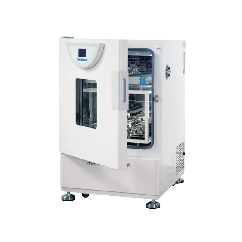 一恒YIHENG  恒温振荡器—液晶屏  THZ-98A(单层)