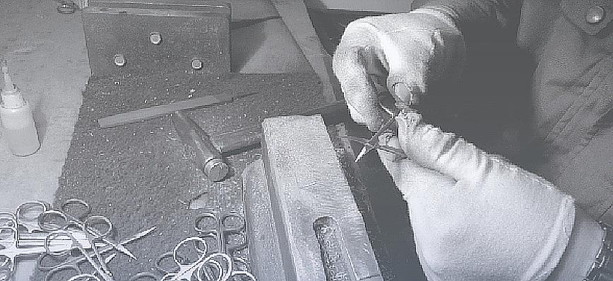 众和天工 吸引管-螺旋口 对孔 090838(Φ2.5×200)产品优势