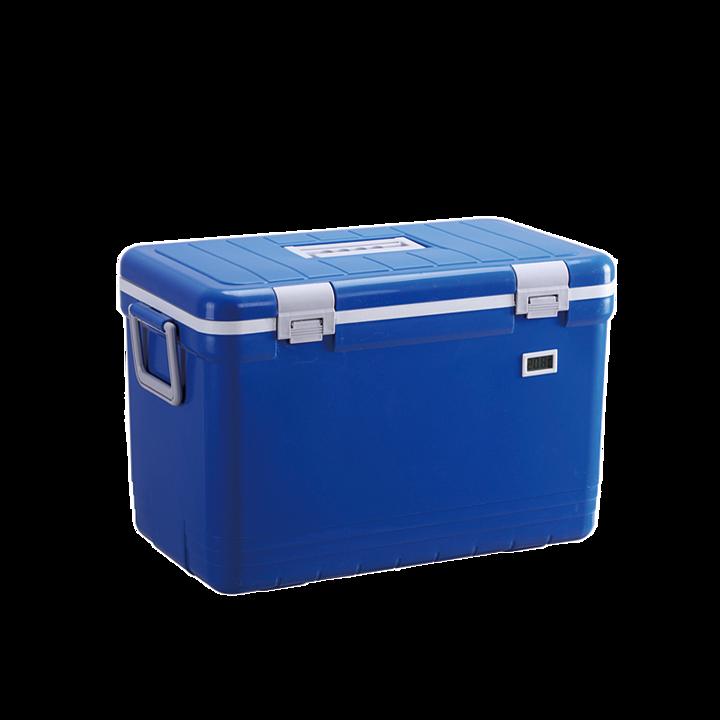厦门齐冰   2-8度便携式冷藏箱 QBLL0830基本信息