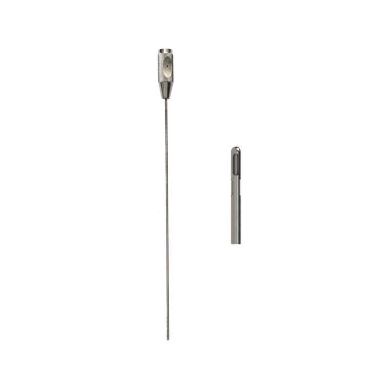 千岛 吸脂针 210TS/AS(2mm x 10cm)