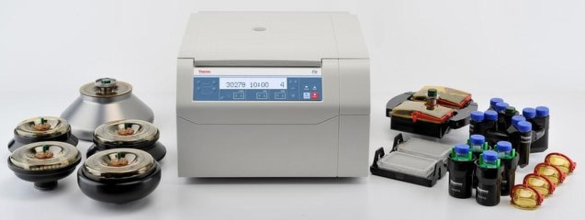 赛默飞世尔 Thermo 台式高速离心机 ST8 75007201产品优势
