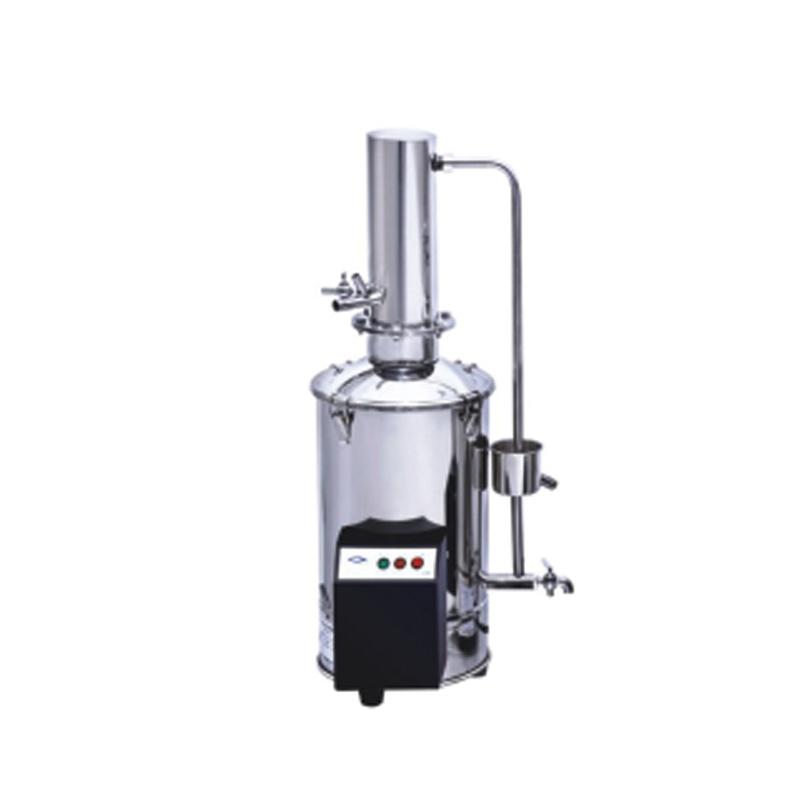 三申 断水自控型不锈钢电热蒸馏水器 DZ5Z