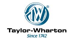 泰莱华顿 Taylor-Wharton