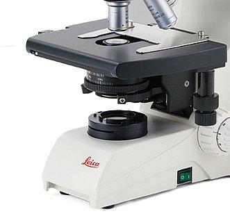 Leica徕卡 生物显微镜 DM500(双目)产品优势