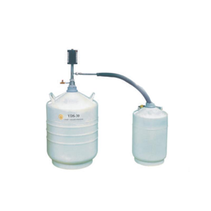 金凤 自增压式液氮泵(ZYB-5)