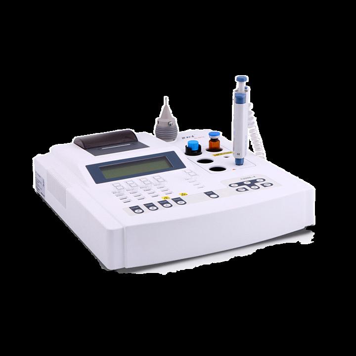 普利生 半自动血凝分析仪 C2000-4基本信息