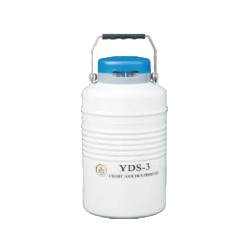 金凤 液氮生物容器贮存型  YDS-3优等品