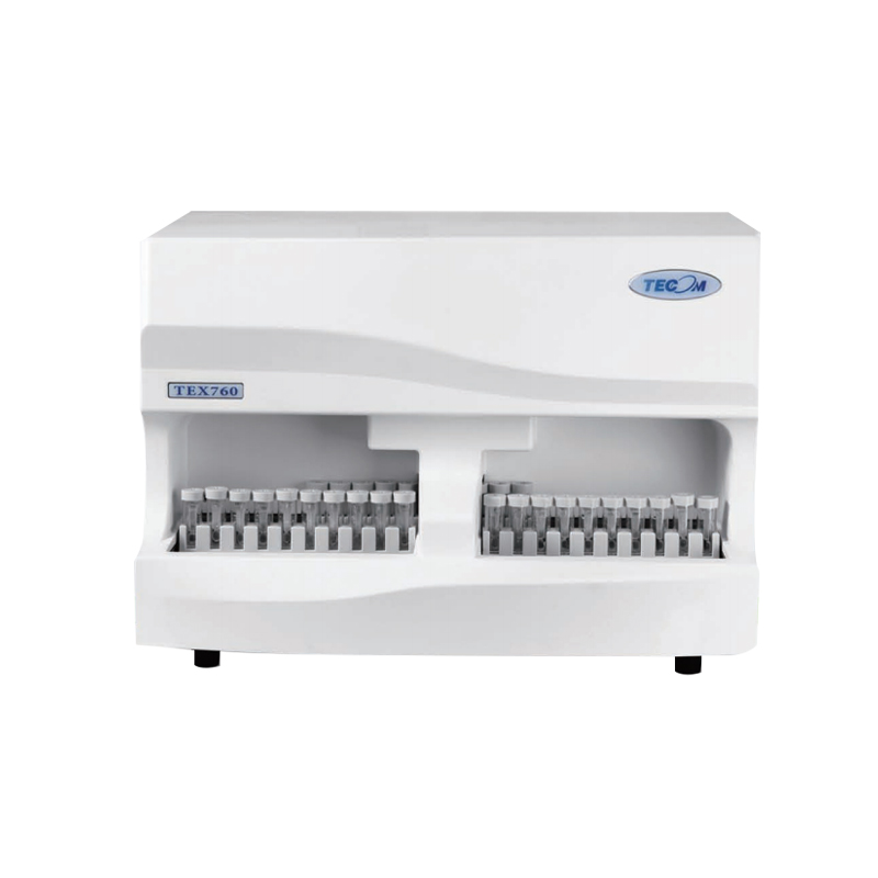 特康 全自动粪便分析仪 TEX760