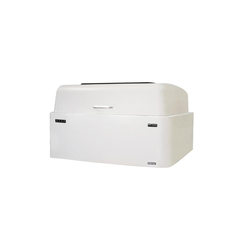 英诺华 全自动生化分析仪 DF-333(开放机型)