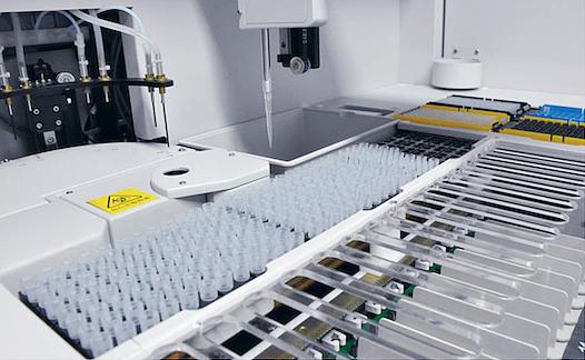 徕谱  灭菌滤芯吸头 1000ul  (96个/盒)产品优势