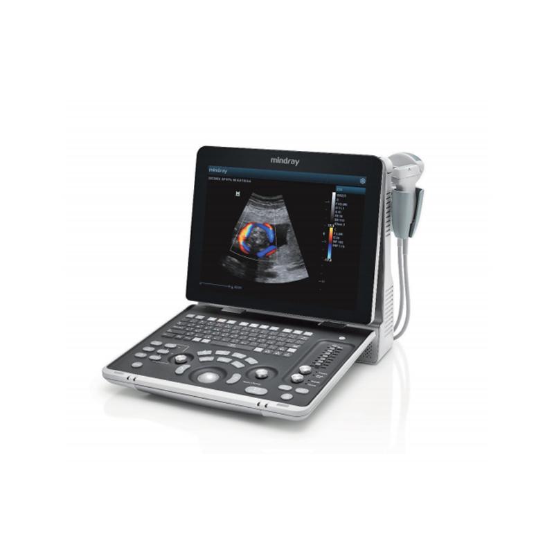 迈瑞 Mindray 便携式全数字彩超 Z50BW