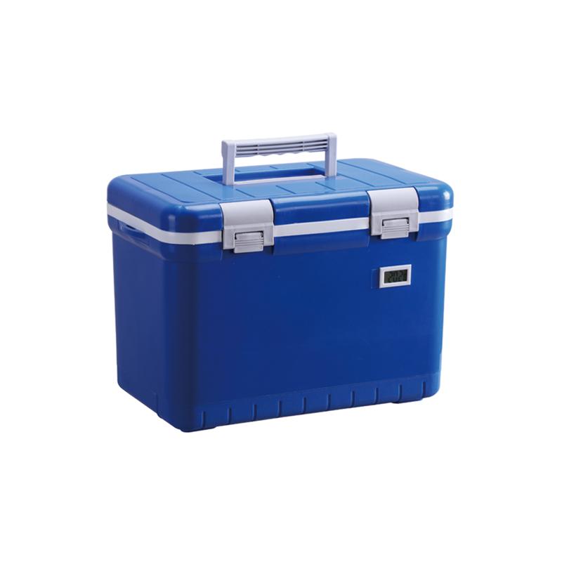 厦门齐冰  2-8度便携式冷藏箱  QBLL0820