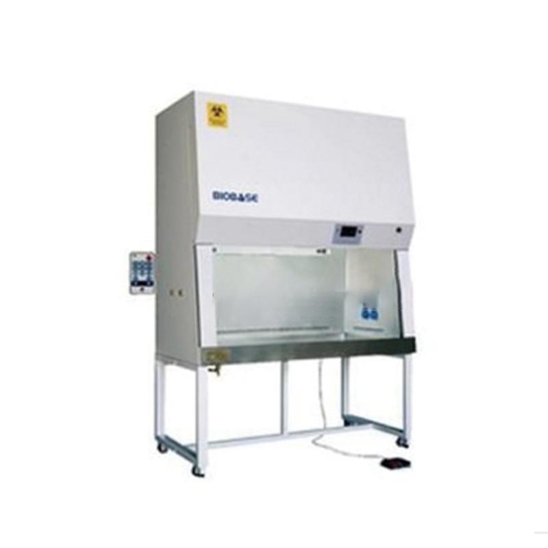 博科BiobaseE  二级B2型生物安全柜  BSC-1100ⅡB2-X