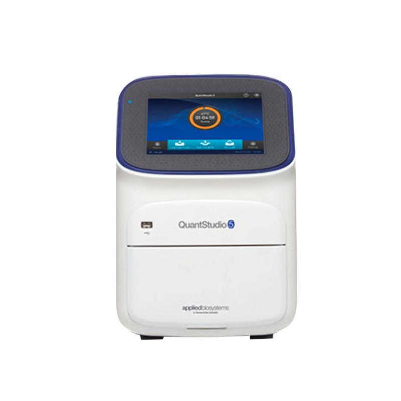 Thermo赛默飞世尔 实时荧光定量PCR仪 Quant Studio5