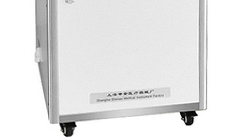 申安 Shenan 立式高压蒸汽灭菌器 LDZM-60L产品优势
