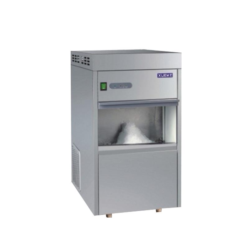 雪科 全自动雪花制冰机 IMS-85