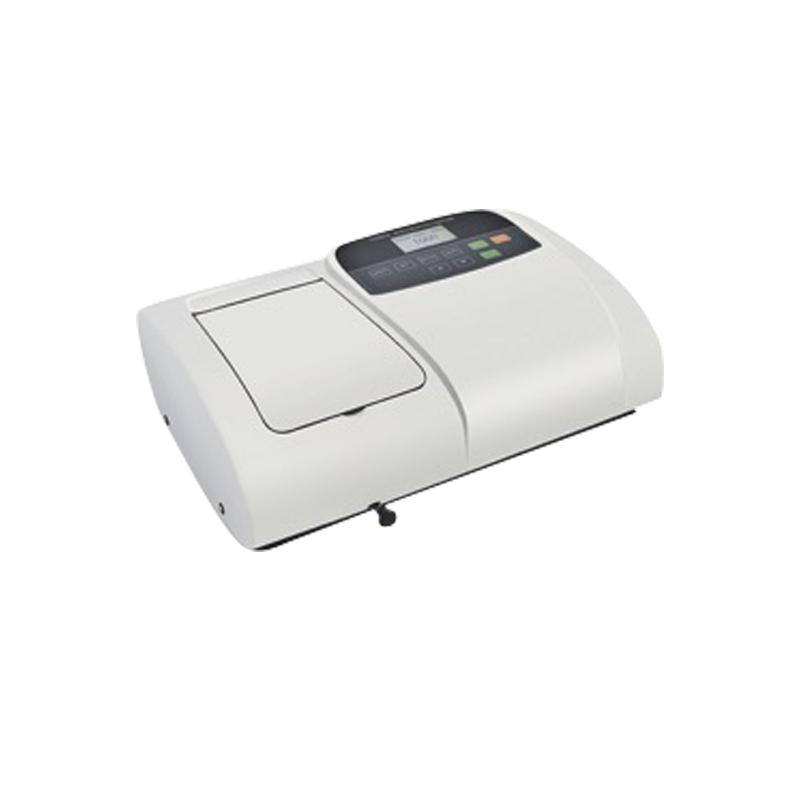 元析METASH 紫外可见分光光度计  UV-5100型