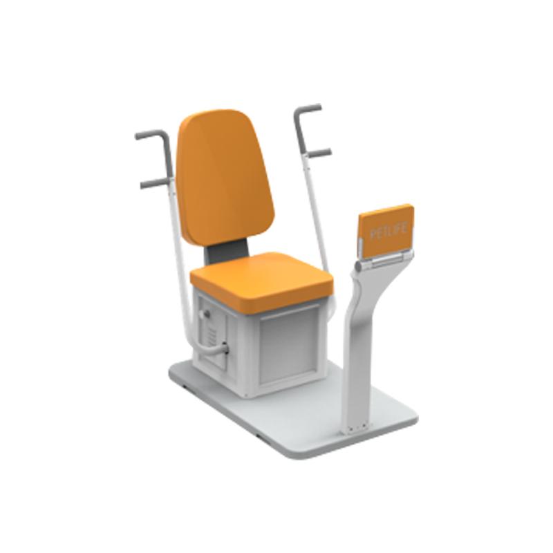 人来康复 肌力评估与运动反馈训练系统(上肢推举)运动训练系统 RLMP102