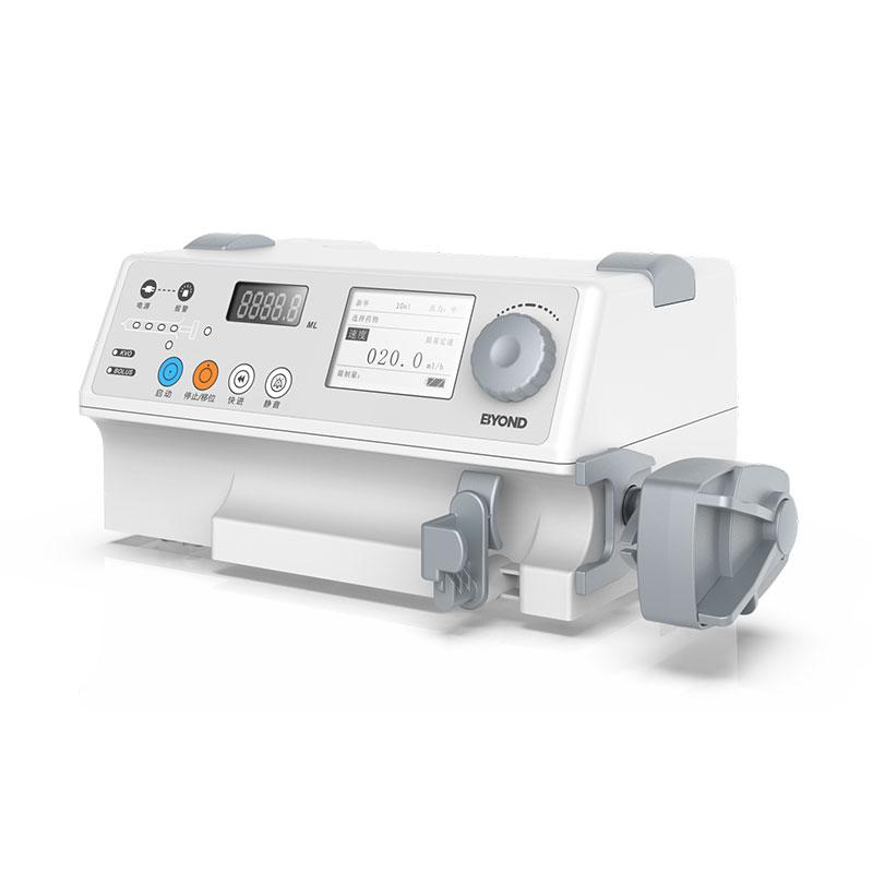 比扬BYOND 注射泵 BYZ-810