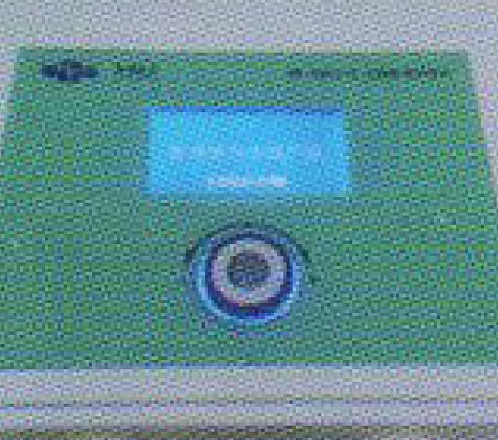华伟Huawei 全胸振荡排痰机 HW-8001X(柜式机儿童型)产品细节
