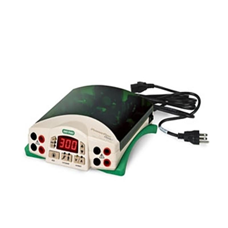 伯乐 Bio-Rad Powerpac Basic基础电源 1645050
