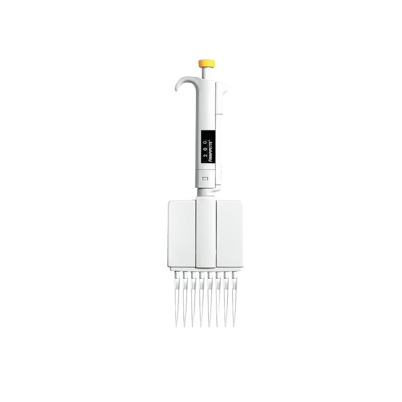赛默飞世尔 Thermo Scientific Finnpipette Digital 八道移液器