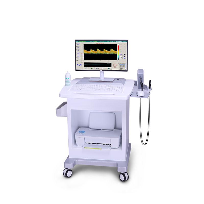 科进Kejin 超声经颅多普勒血流分析仪 KJ-2V2M