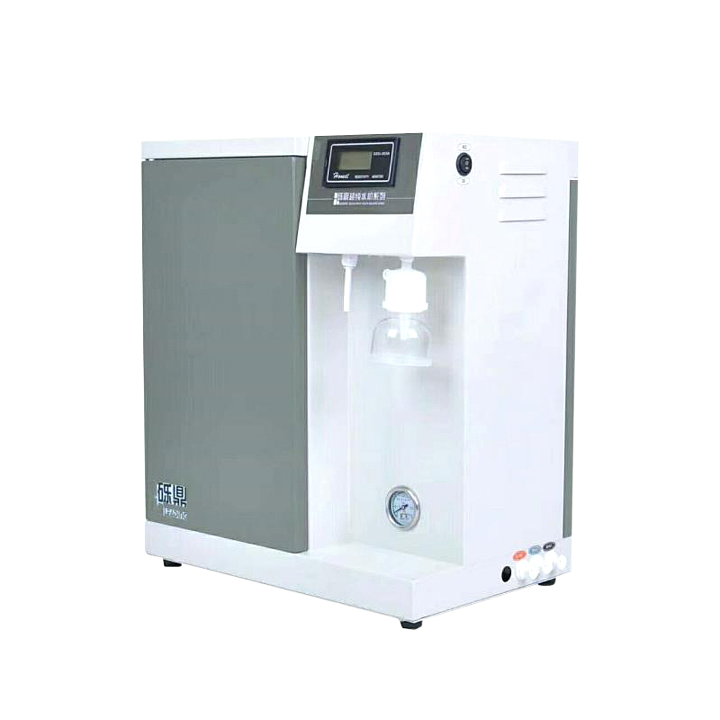 上海砾鼎 超低元素型纯水机 LD-UPW-F基本信息
