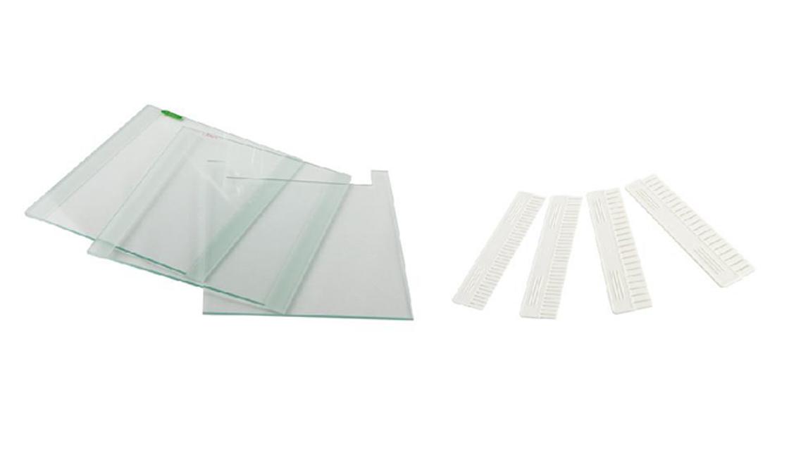 君意JUYI  垂直电泳槽  JY-SCZ8产品细节
