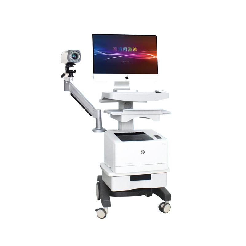 施盟德  数码电子阴道镜 高清阴道镜(超越款)RCZ-3002