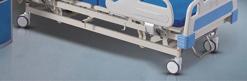 睿动raydow 电动病床 RD-YE3005A产品优势