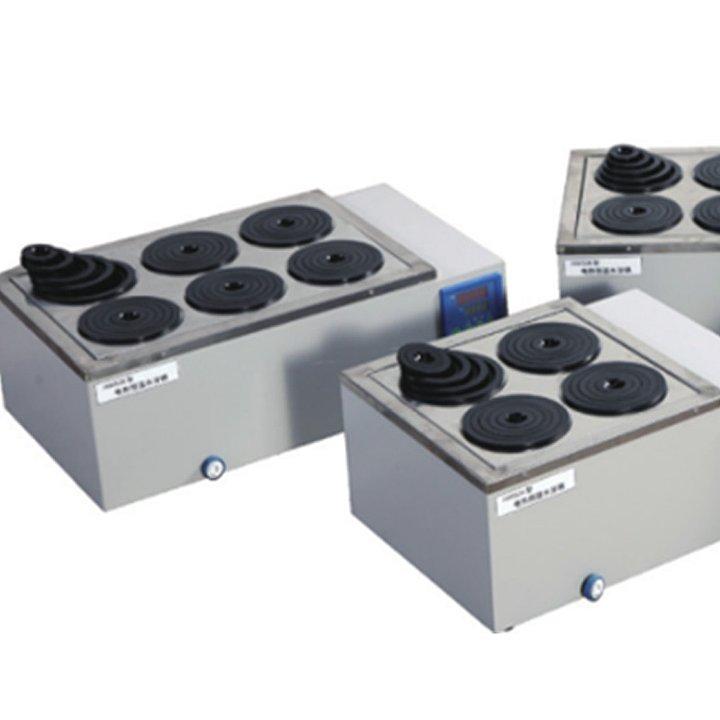 一恒YIHENG  电热恒温水浴锅  HWS-12产品优势